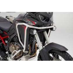 08P70-MKS-E00 : Honda upper crashbars 2020 Honda CRF Africa Twin
