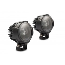 NSW.01.622.51000/B : Additional Fog Light Kit Africa Twin