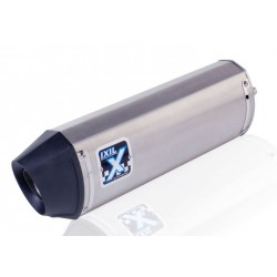 IXIL Hexoval Exhaust
