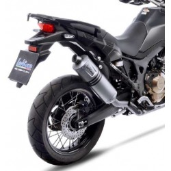 LeoVince full exhaust system