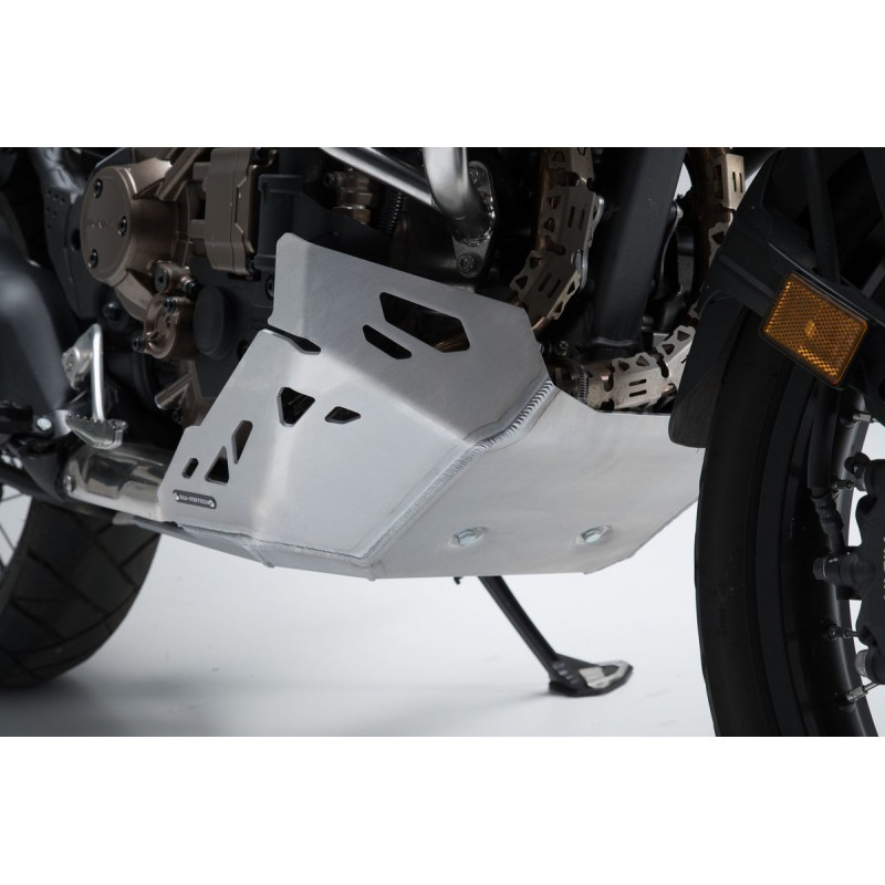 MSS.01.622.10002/S : SW-Motech engine guard Africa Twin