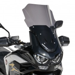 TO01T09 : Ermax touring windshield Honda CRF Africa Twin