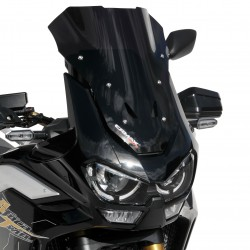 Ermax racing windshield