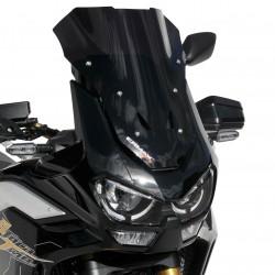 0301T09 : Ermax racing windshield Honda CRF Africa Twin