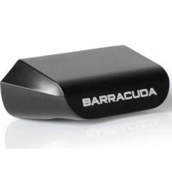 Barracuda plate lighting