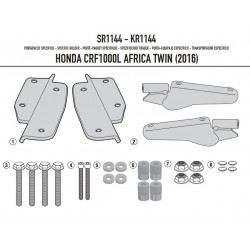 SR1144 : Givi Top Case Rear Rack Honda CRF Africa Twin