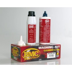 790057 : BMC filter cleaning kit Honda CRF Africa Twin