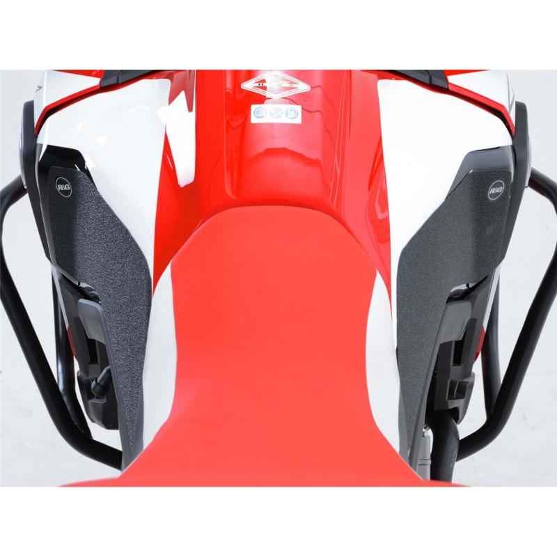 1082239002 : R&G tank grip kit Honda CRF Africa Twin