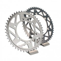 AFAM 42-tooth chainring