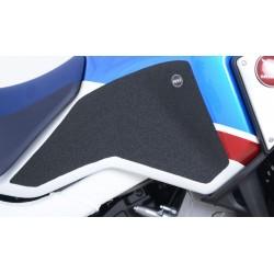 1082245001 : R&G Adventure Sports tank grip kit Honda CRF Africa Twin