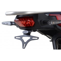 4450991 : R&G Adventure Sports license plate holder Honda CRF Africa Twin