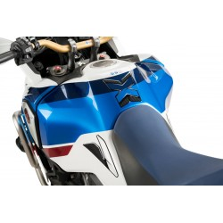 9309C : Puig tank protections Honda CRF Africa Twin