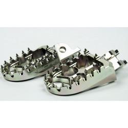 442154 : SCAR Evo footrests Honda CRF Africa Twin