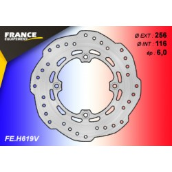 FE.H619V : FE Rear brake disk Honda CRF Africa Twin