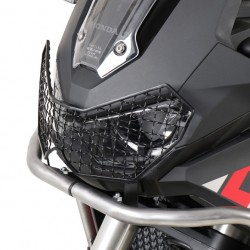 70095210001 + 421395210001 : Hepco-Becker headlight protection 2020 Honda CRF Africa Twin