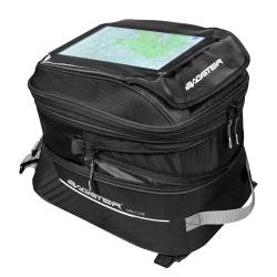 XSR300 : Bagster D-Line Impact Tradi Bag Honda CRF Africa Twin