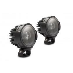 NSW.01.622.51101/B : SW-Motech Additional Fog Light Kit 2020 Honda CRF Africa Twin