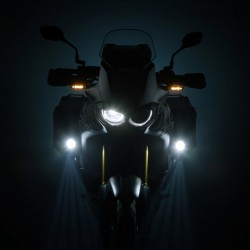 NSW.01.622.61101/B : SW-Motech Additional long range Light Kit 2020 Honda CRF Africa Twin