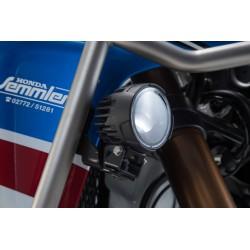 NSW.01.890.51000/B : SW-Motech EVO Adventure Sports Fog Light Kit Africa Twin
