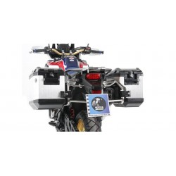 6519940022-00-40 : Hepco-Becker Xplorer Side Cases Kit Honda CRF Africa Twin