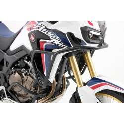 5029940001 : Hepco-Becker Fuel Tank Crash Bars Honda CRF Africa Twin