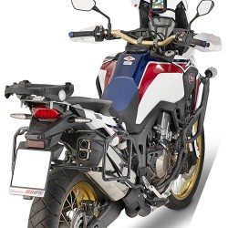 PLR1144 : Givi Monokey Side Pannier Support Africa Twin