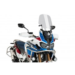 3493N : Puig manual windishield adjustment system Honda CRF Africa Twin
