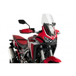 3818 : Bulle touring Puig 2020 Honda CRF Africa Twin
