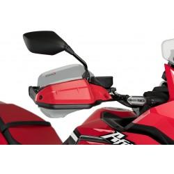 3824 : Puig Handguard extensions 2020 Honda CRF Africa Twin