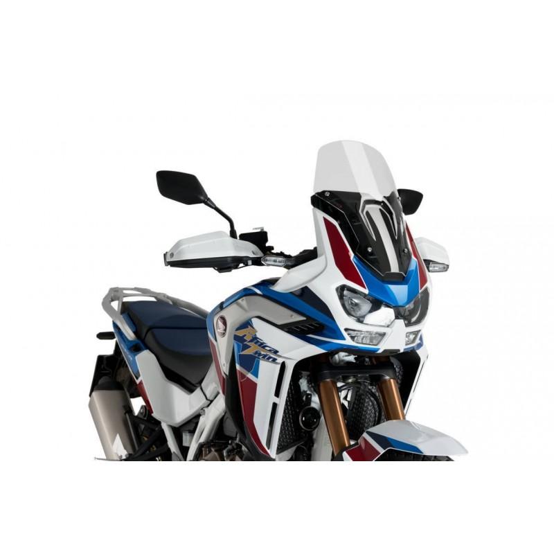 3820 : Puig racing windshield Adventure 2020 Honda CRF Africa Twin