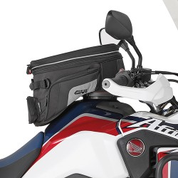 XS320+BF25 : Givi XS320 Tanklock Bag Africa Twin