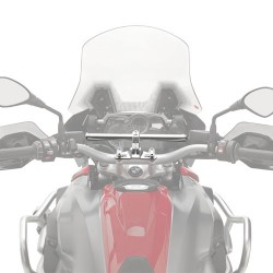 S900A+05SKIT : Givi Smartbar 2020 Honda CRF Africa Twin