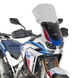 D1178ST : Givi high windshield Adventure 2020 Honda CRF Africa Twin