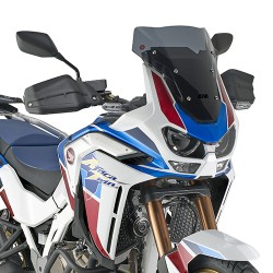 D1178B : Givi racing windshield Adventure 2020 Honda CRF Africa Twin