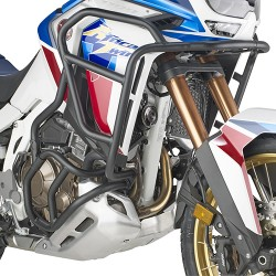 TNH1178 : Givi upper crashbars Adventure 2020 Honda CRF Africa Twin