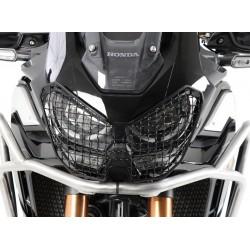 70095220001 + 421395220001 : Hepco-Becker headlight protection Adventure 2020 Honda CRF Africa Twin