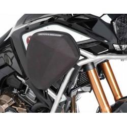 64195220001 : Hepco-Becker sidebags kit Adventure 2020 Honda CRF Africa Twin