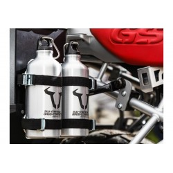 ALK.00.165.30800/S : SW-Motech bottles kit Honda CRF Africa Twin