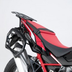 KFT.01.950.30000/B : SW-Motech PRO removable sidecase support 2020 Honda CRF Africa Twin