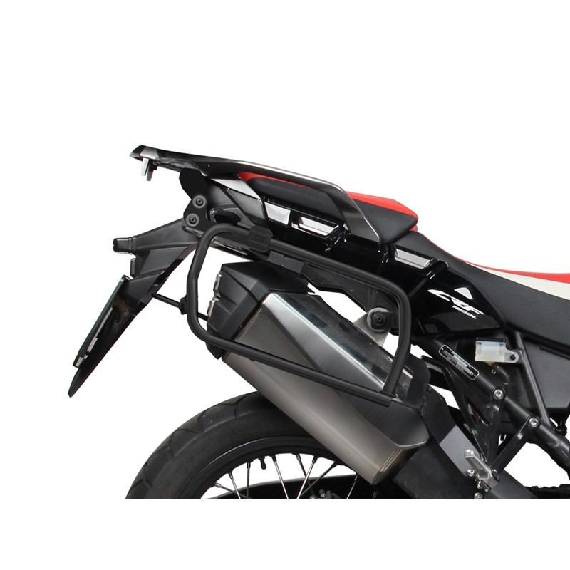 H0FR194P : Shad 4P Side Cases Holder 2018 Honda CRF Africa Twin