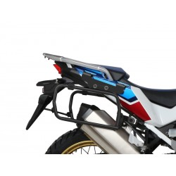 H0DV104P : Shad 4P Side Cases Holder Adventure 2020 Honda CRF Africa Twin