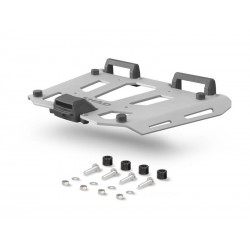 D1BTRPA : Shad Aluminium plate for Terra cases Honda CRF Africa Twin