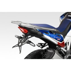 R-0931 : DPM license plate holder ADV 2020 Honda CRF Africa Twin