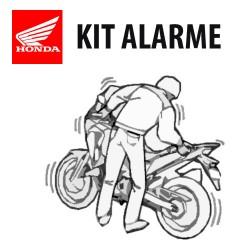08E70-MKS-E00 + 08E72-MKS-E00 : Honda Alarm Kit 2020 Honda CRF Africa Twin