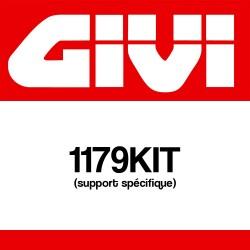Givi mounting kit 1179KIT