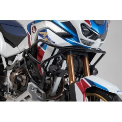 SBL.01.942.10100/B : SW-Motech upper crashbars Adventure 2020 Honda CRF Africa Twin