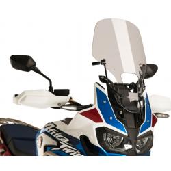 3493N : Puig windshield adjustment kit Honda CRF Africa Twin