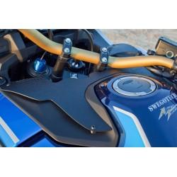 SGT004 advsport : Swegotech Fork Deflector 2020 Honda CRF Africa Twin