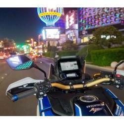 SGT004 advsport : Déflecteur de Fourche Swegotech 2020 Honda CRF Africa Twin
