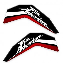 L-012 : Side tank protection stickers Honda CRF Africa Twin